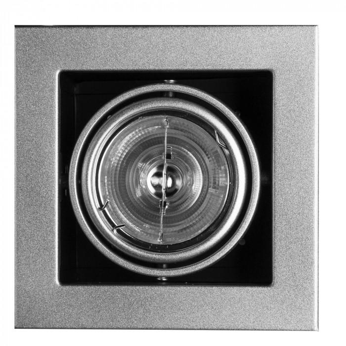 Светильник точечный Arte Technika A5930PL-1SI