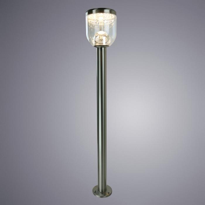 Уличный фонарь Arte A8163PA-1SS