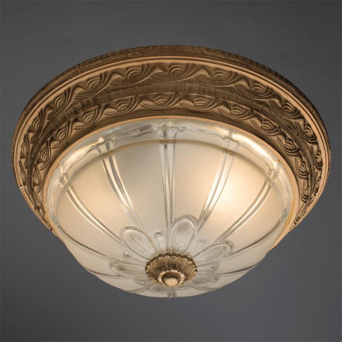 Светильник потолочный Arte Piatti A8014PL-2WA