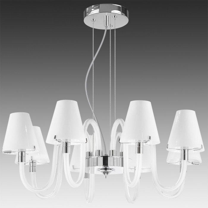 Люстра Lightstar Bianco 760086