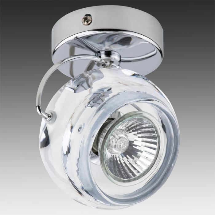 Светильник точечный Lightstar Occhio Fabi Cr 110504