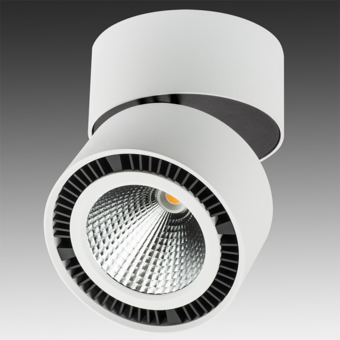 Светильник точечный Lightstar Zocco Qua 213830