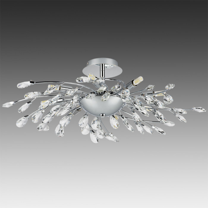 Светильник потолочный Lightstar Isabelle 791184