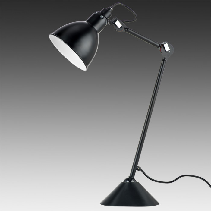 Лампа настольная Lightstar Loft 765917