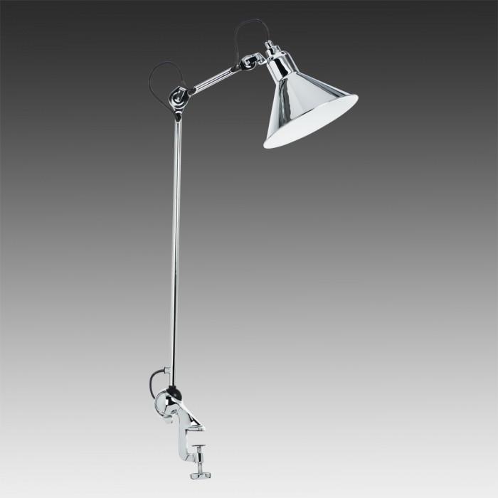 Лампа настольная Lightstar Loft 765924