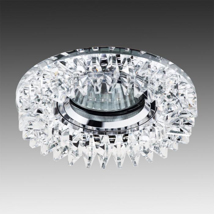 Светильник точечный Lightstar Ornato 002534