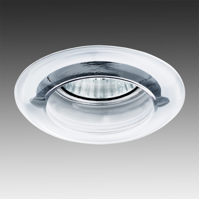 Светильник точечный Lightstar Anello Tr Bianco 002230