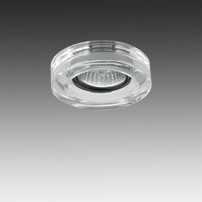 Светильник точечный Lightstar Lei Micro Cr 006150