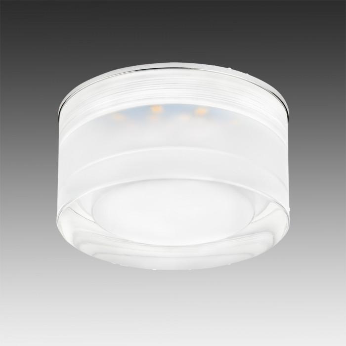 Светильник точечный Lightstar Artico Cyl 070234
