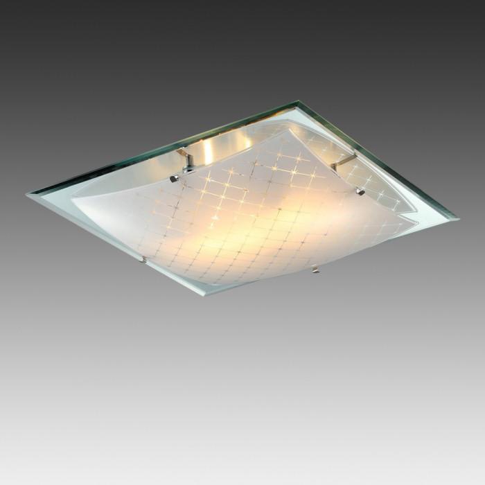Светильник настенно-потолочный Maytoni Modern 5 C801-CL-03-N
