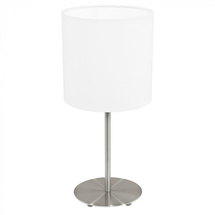 Лампа настольная Eglo Pasteri 31594