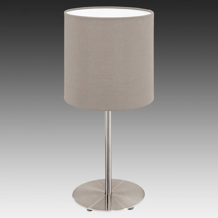 Лампа настольная Eglo Pasteri 31595