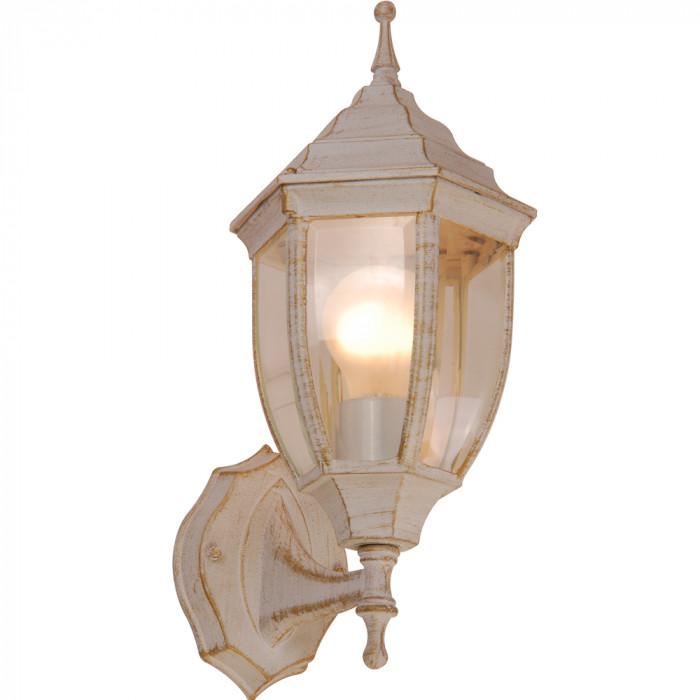 Уличный настенный светильник Globo Nyx 1 31720