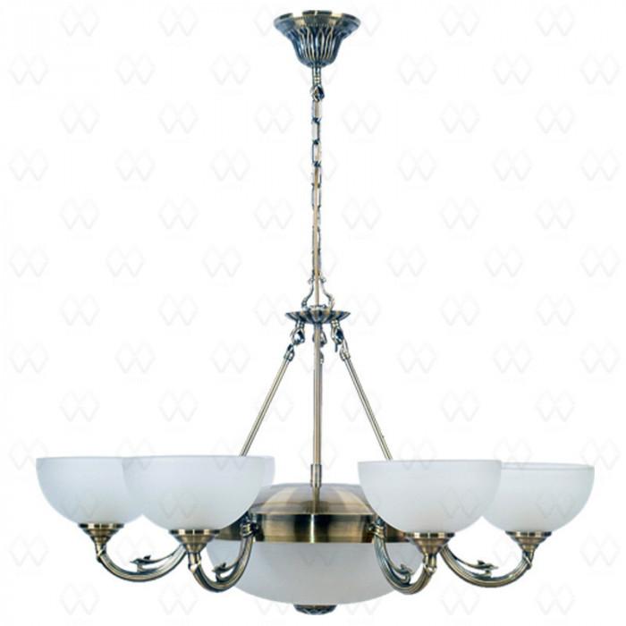 Люстра MW-Light Олимп 318011408