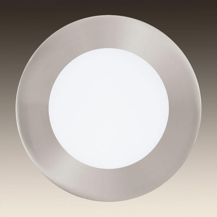 Светильник точечный Eglo Fueva-C 32753