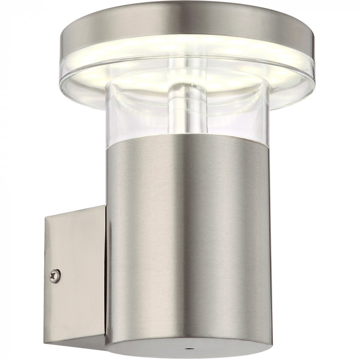 Уличный настенный светильник Globo Sergio 34145