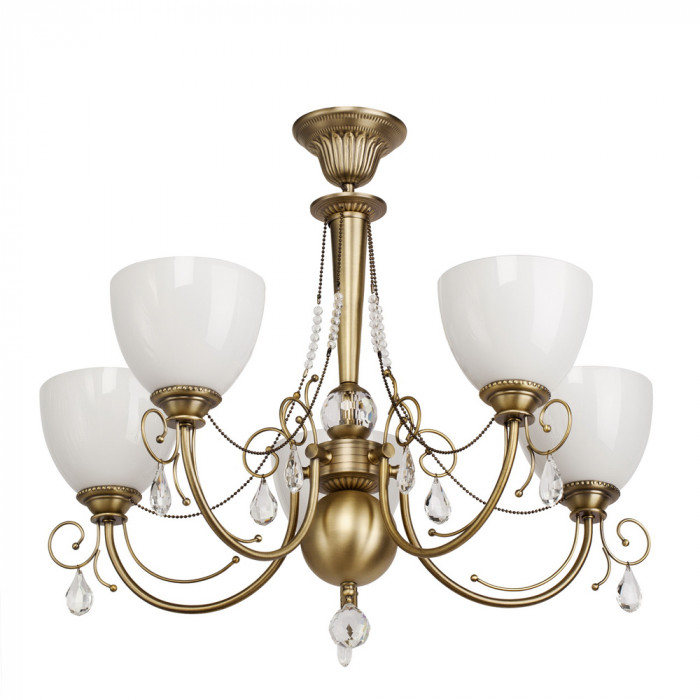 Светильник потолочный MW-Light Фелиция 347016405