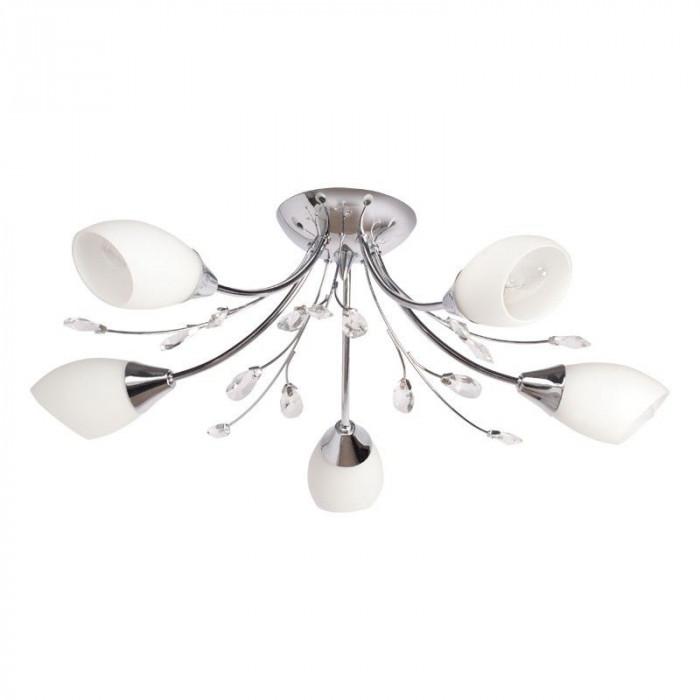 Светильник потолочный MW-Light Нежность 356015105