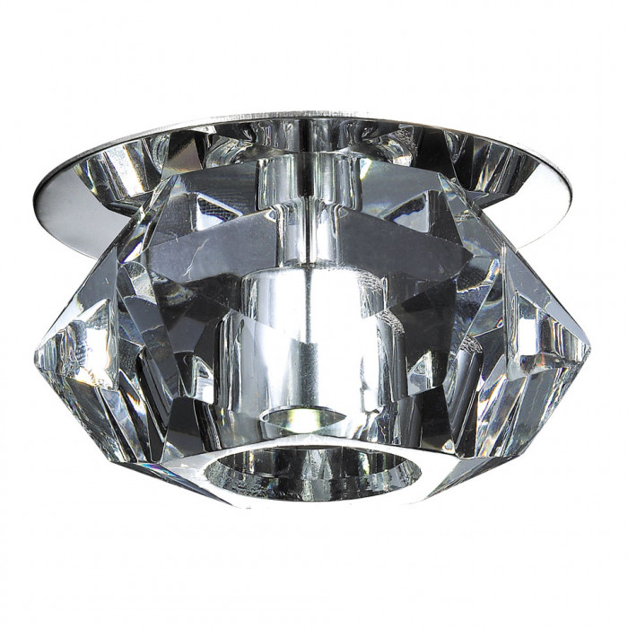 Светильник точечный Novotech Crystal-Led 357011