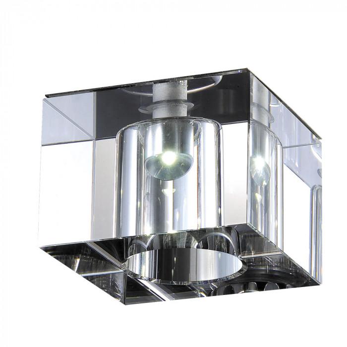 Светильник точечный Novotech Cubic-Led 357013