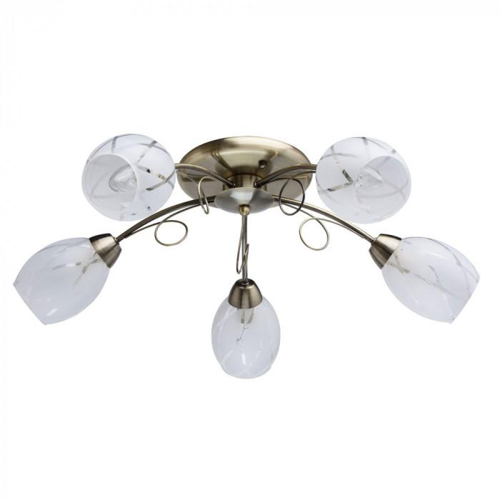 Светильник потолочный MW-Light Грация 358011505