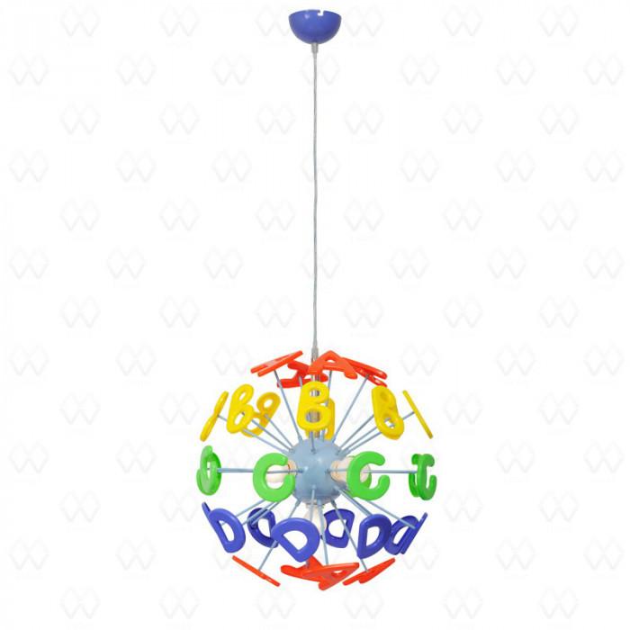 Люстра MW-Light Улыбка 365013505