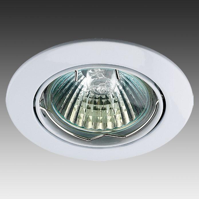 Светильник точечный Novotech Crown 369100