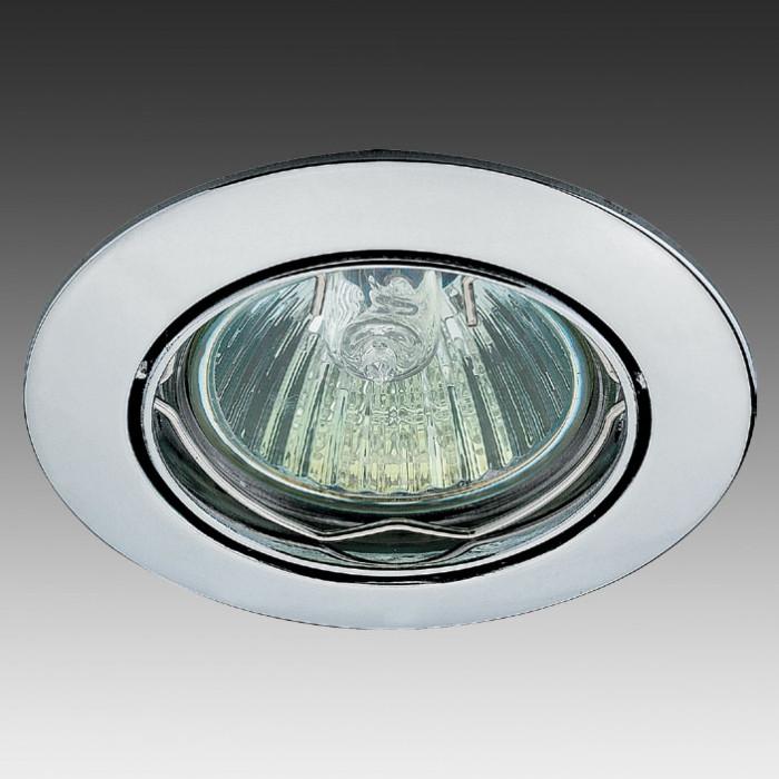 Светильник точечный Novotech Crown 369101