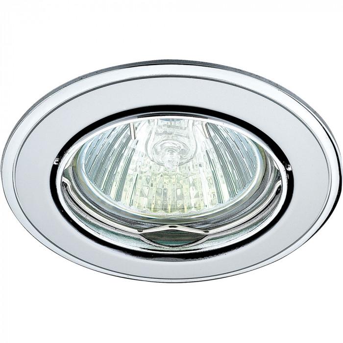 Светильник точечный Novotech Crown 369104