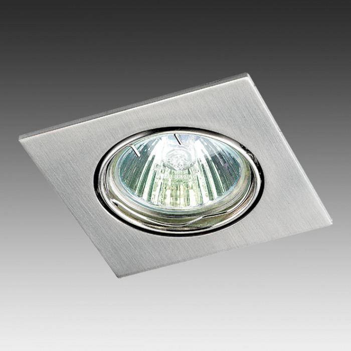 Светильник точечный Novotech Quadro 369106