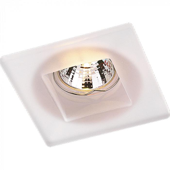 Светильник точечный Novotech Glass 369212