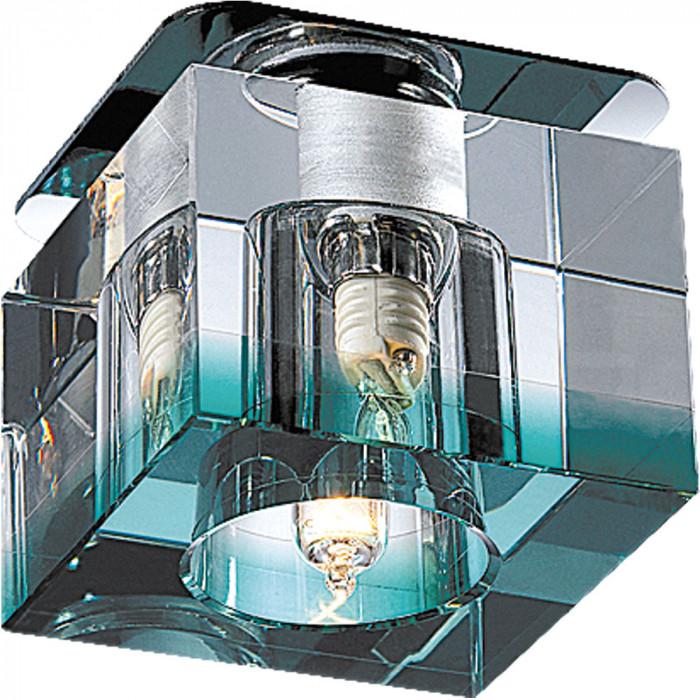 Светильник точечный Novotech Aquarelle 369296