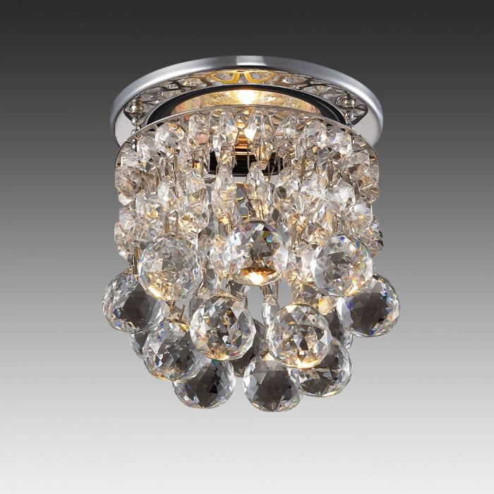 Светильник точечный Novotech Drop 369328