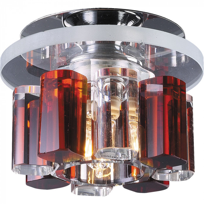 Светильник точечный Novotech Caramel 1 369348