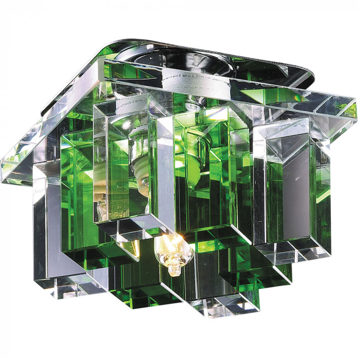 Светильник точечный Novotech Caramel 2 369372