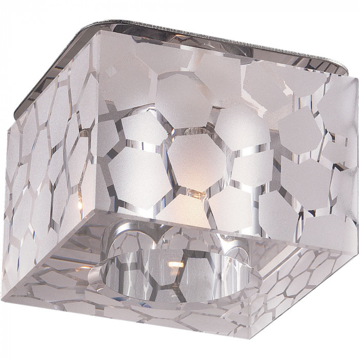 Светильник точечный Novotech Cubic 369425