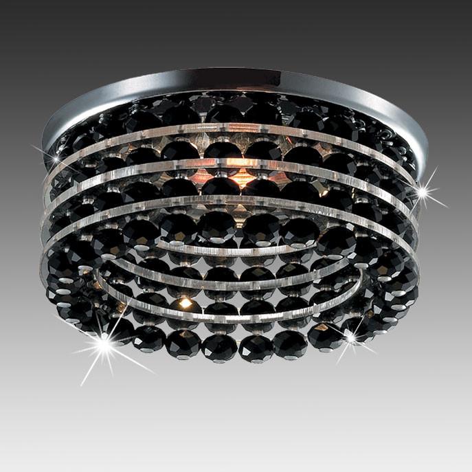Светильник точечный Novotech Pearl Round 369445
