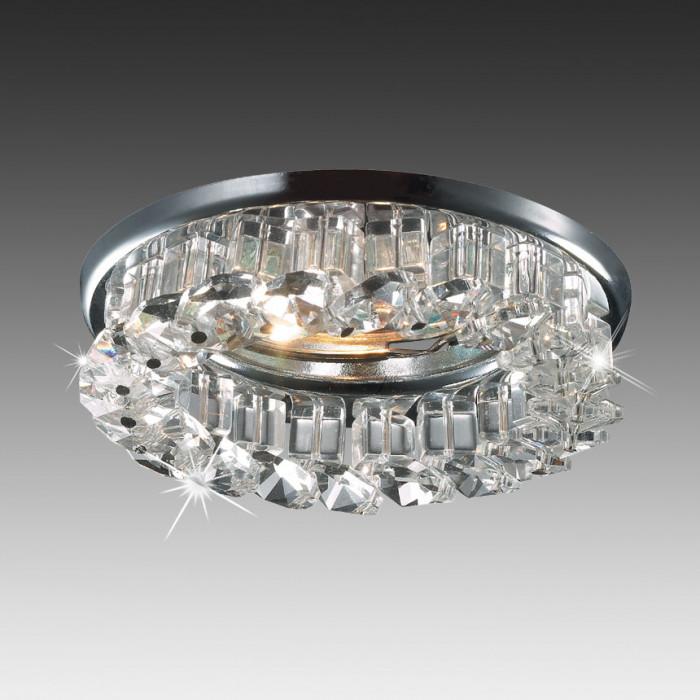 Светильник точечный Novotech Bob 369452