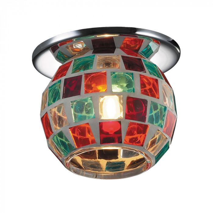 Светильник точечный Novotech Vitrage 369465