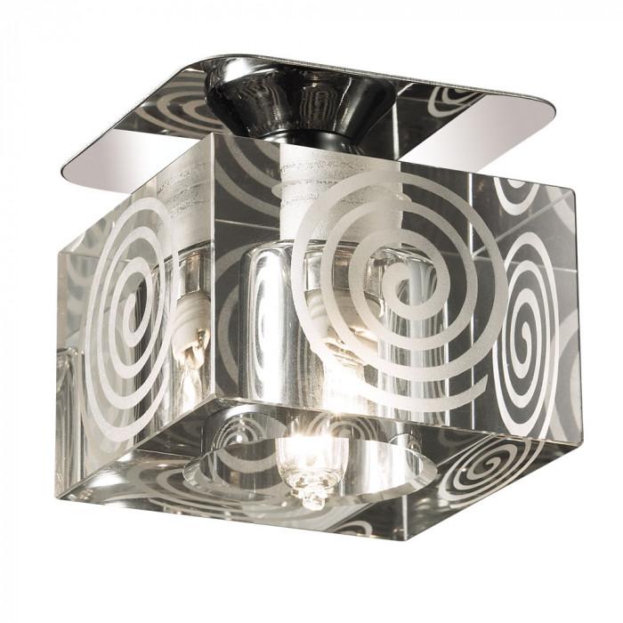 Светильник точечный Novotech Cubic 369515