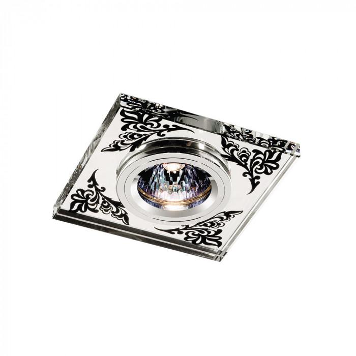 Светильник точечный Novotech Mirror 369544