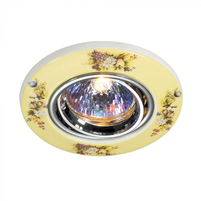 Светильник точечный Novotech Ceramic 369551
