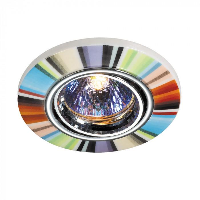 Светильник точечный Novotech Ceramic 369552