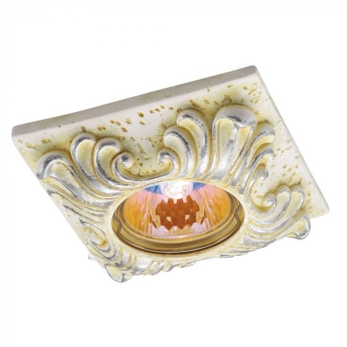 Светильник точечный Novotech Sandstone 369569