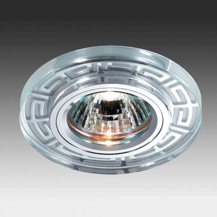 Светильник точечный Novotech Maze 369584