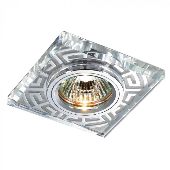 Светильник точечный Novotech Maze 369586