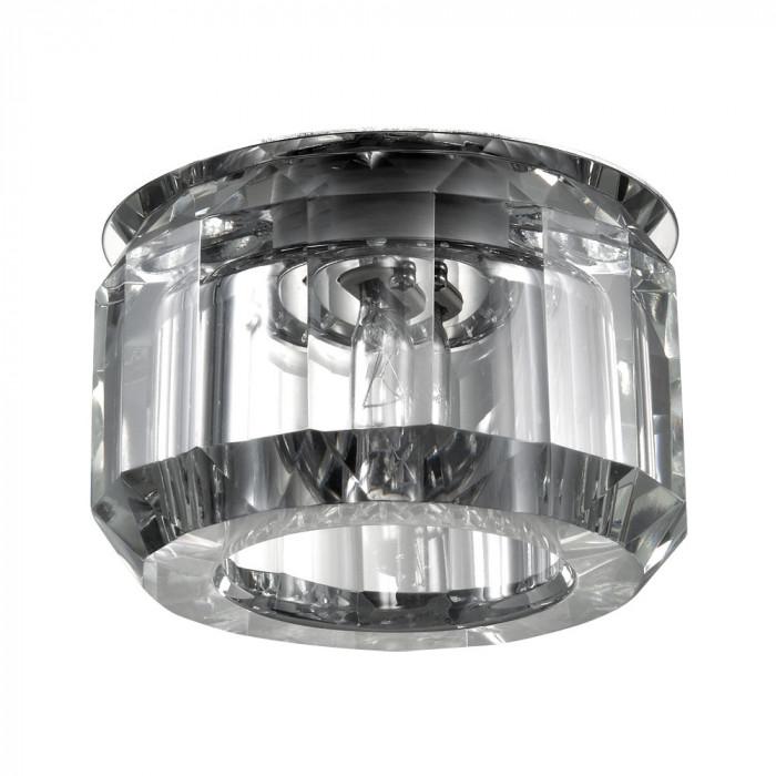 Светильник точечный Novotech Vetro 369604