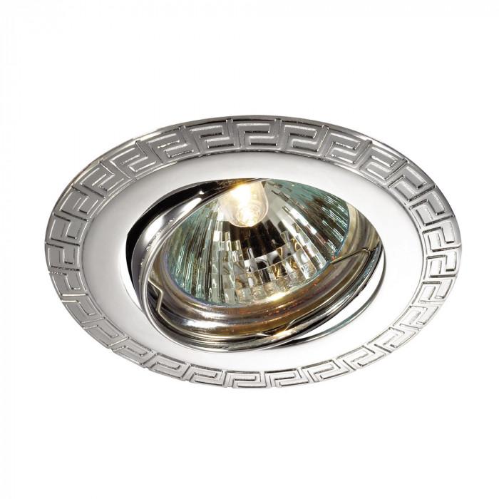 Светильник точечный Novotech Coil 369617