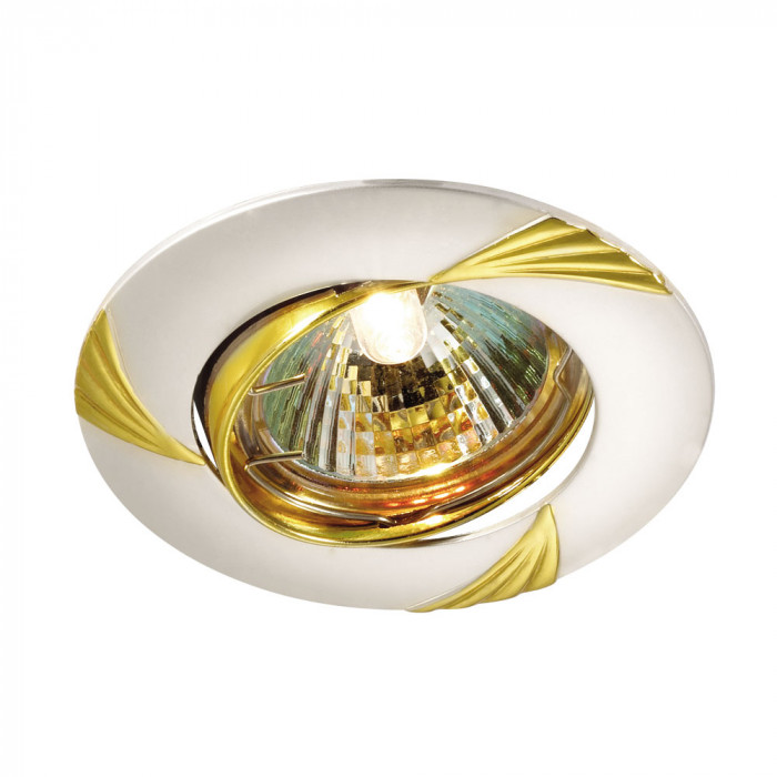 Светильник точечный Novotech Trek 369629