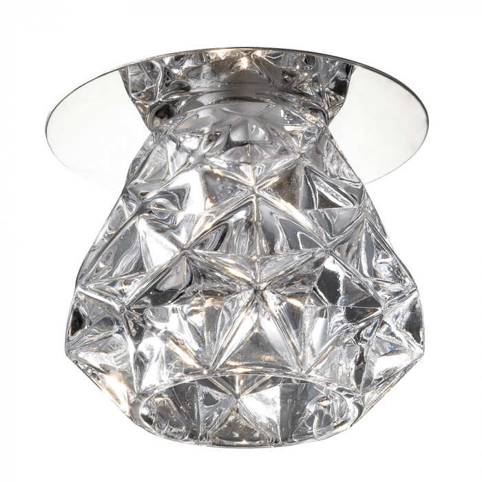 Светильник точечный Novotech Crystal 369673